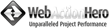 WebActionHero'
