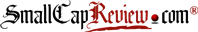 SmallCapReview.com Logo