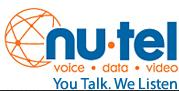 Nu-TEL Communications'