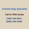 Oriental Rugs Specialist