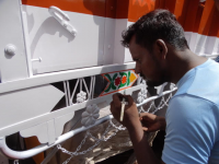 Truck Painting in Jodhpur