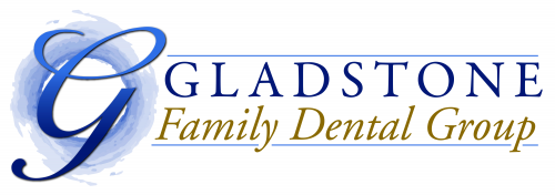 Gladstone Dental Logo'