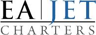 EA Jet Charters'