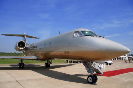 Jet Charter'