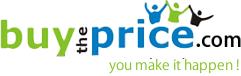 Logo for buytheprice.com'