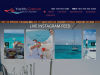 Company Logo For Private Yacht Charter Cancun'