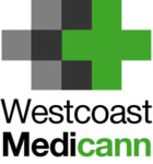 Logo for Westcoast Medicann Society'