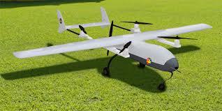 VTOL UAV Market'