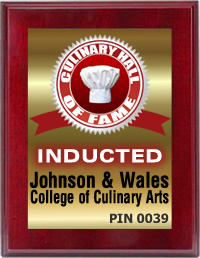 Johnson and Wales College of Culinary Arts