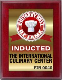 International Culinary Center'