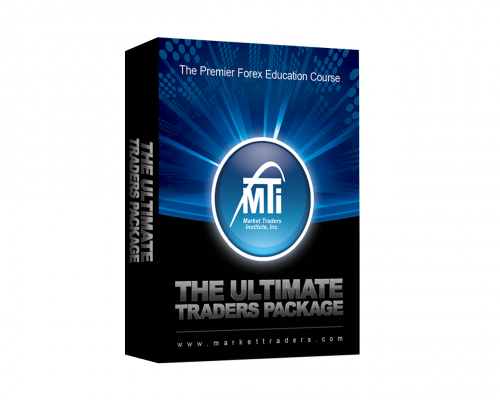 Market Traders Institute Package'
