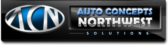 Logo for Auto Concepts Northwest'
