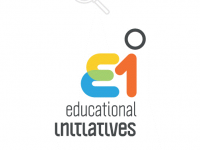 Best Education Companies & Websites in India | Educational Initiatives Logo