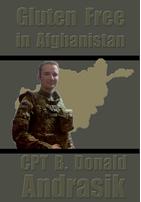 Gluten Free in Afghanistan'