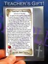 Teacher Pocket Blessing'