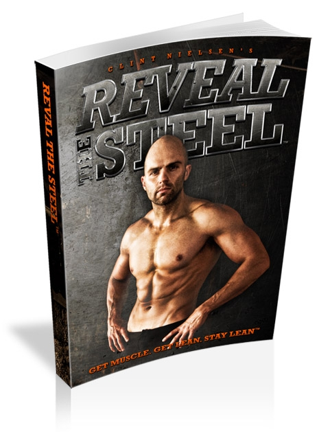 Reveal the Steel review'