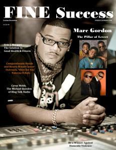 Fine Success Magazine'