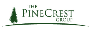 Logo for The Pinecrest Group, LLC'