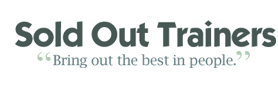 Logo for Customer Service Training'
