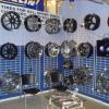 Ovidios Tires Inc