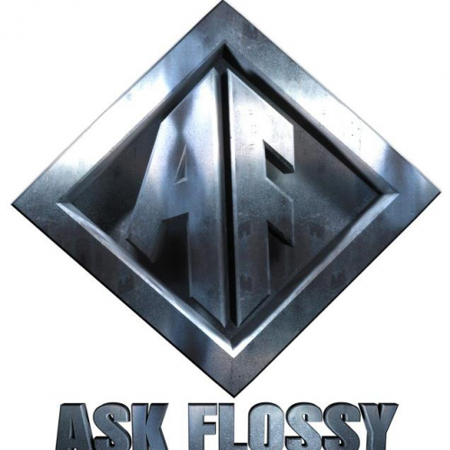 Ask Flossy'
