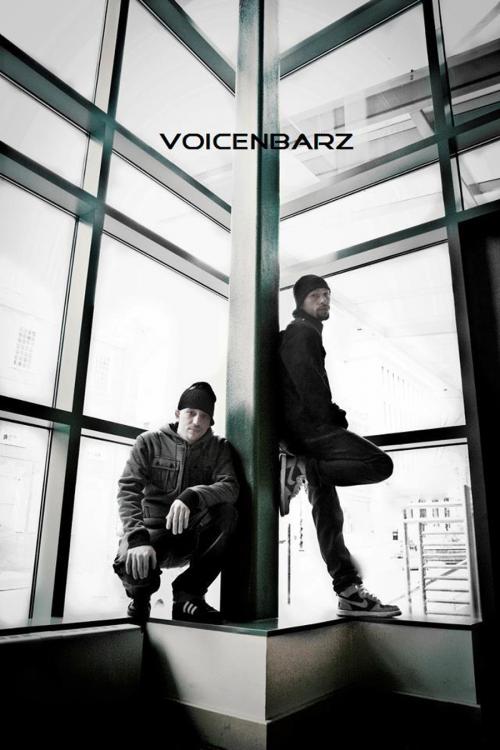 Voice N Barz'