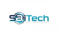 SaiTech IT Pvt Ltd. Logo