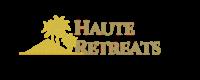 Haute Retreats Logo