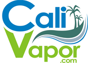 Logo for Calivapor'