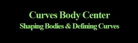 Curves Body Center'