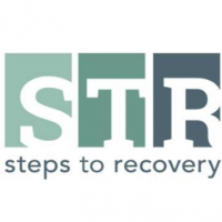 Steps to Recovery Logo