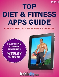 Weight Loss & Fitness Mobile App Guide'