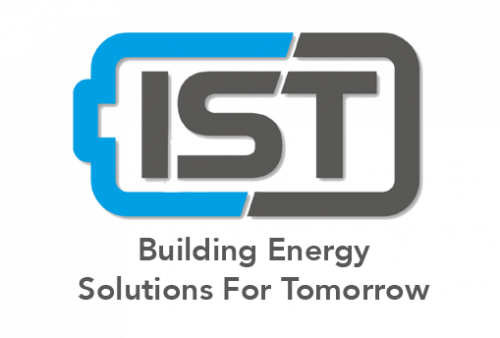 Company Logo For Integrated Storage Technologies'