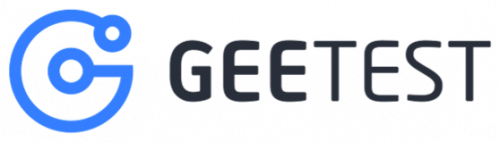 Company Logo For GeeTest'