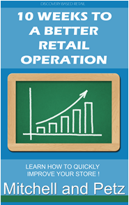 10 Weeks to a Better Retail Operation'