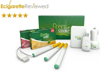Green Smoke E Cigarette Review'
