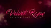 Velvet Rope Entertainment Logo
