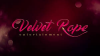 Company Logo For Velvet Rope Entertainment'