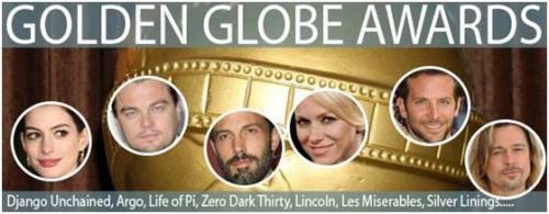 Golden Globe Awards'