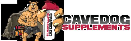 CaveDog Supplements Canada'