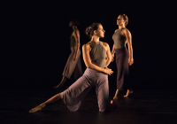 Dogtown Presenter's Series - KARAR DANCE COMPANY