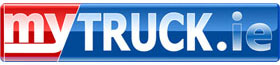 Logo for MyTruck.ie'