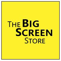 The Big Screen Store Logo