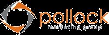 Logo for Pollock Marketing Group'