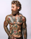 Tattoo Parlours Melbourne