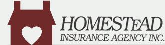 Company Logo For Homestead Insurance Agency'