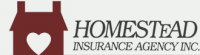 Homestead Insurance Agency Logo