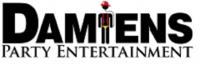 Damiens Party Logo