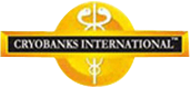 Logo for Cryobanks International India'
