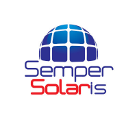 Semper Solaris - Los Angeles Solar and Roofing Company Logo